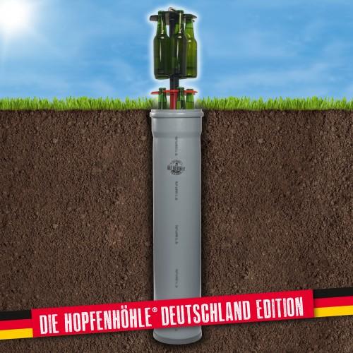 HopfenHöhle Deutschland Edition