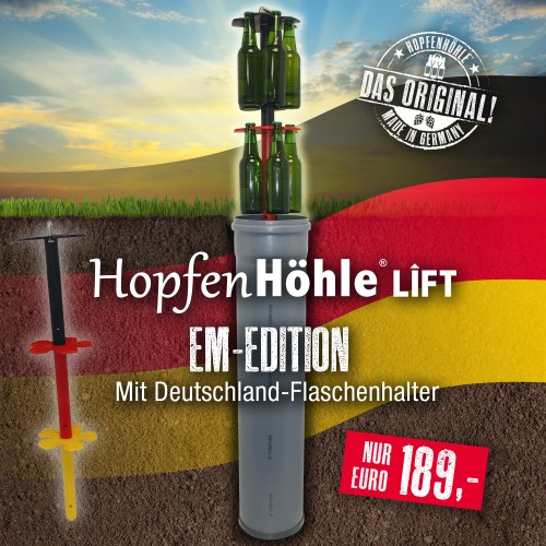 HopfenHöhle LIFT Deutschland Edition